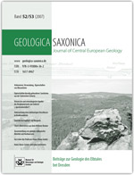 Geologica Saxonica